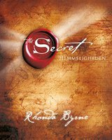 The secret - Rhonda Byrne