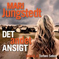 Det andet ansigt - Mari Jungstedt