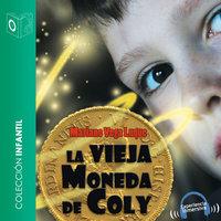 La vieja moneda de Coly - Mariano Vega Luque