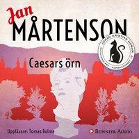 Caesars örn - Jan Mårtenson