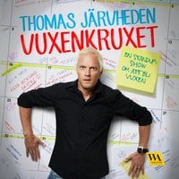 Vuxenkruxet - Thomas Järvheden