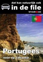 Portugees voor op vakantie - Kasper Boon