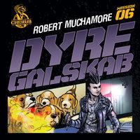Cherub 6 - Dyregalskab - Robert Muchamore