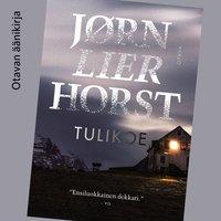 Tulikoe - Jørn Lier Horst