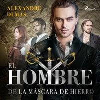 El hombre de la máscara de hierro - Alejandro Dumas