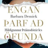 Engan þarf að öfunda - Barbara Demick
