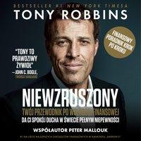 Niewzruszony - Tony Robbins
