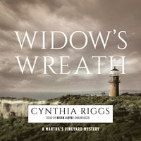 Widow's Wreath - Cynthia Riggs