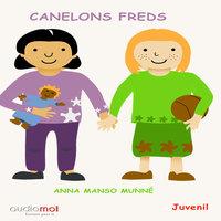 Canelons freds - Anna Manso Munné