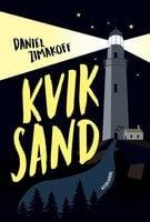 Kviksand - Daniel Zimakoff