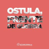 Ostula, frente de guerra - Alejandra Guillén