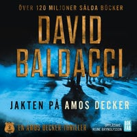 Jakten på Amos Decker (Reine Brynolfsson) - David Baldacci