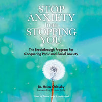 Stop Anxiety from Stopping You - Helen Odessky