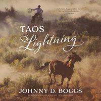Taos Lightning - Johnny D. Boggs