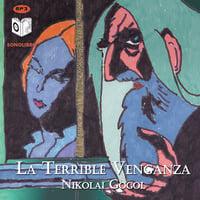 La terrible venganza - Dramatizado - Nikolai Wassiljewitsch Gogol