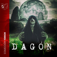 Dagon - Dramatizado - H.P. Lovecraft