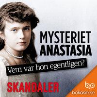 Mysteriet Anastasia - Bokasin
