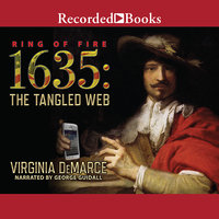 1635: The Tangled Web - Virginia DeMarce