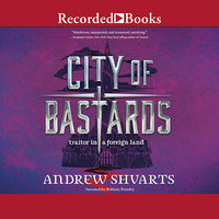 City of Bastards - Andrew Shvarts