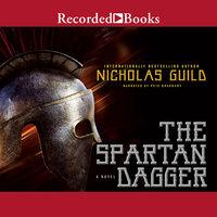 The Spartan Dagger - Nicholas Guild