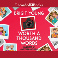 Worth a Thousand Words - Brigit Young
