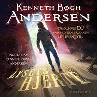 Lysets hjerte - Kenneth Bøgh Andersen