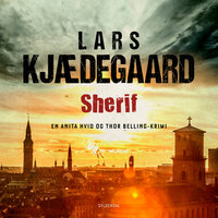 Sherif - Lars Kjædegaard