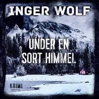 Under en sort himmel - Inger Wolf