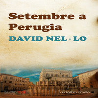 Setembre a Perugia - David Nel·lo