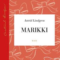 Marikki - Astrid Lindgren