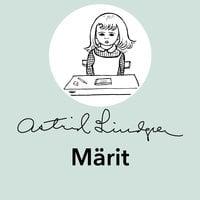 Märit - Astrid Lindgren