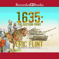 1635: The Eastern Front - Eric Flint