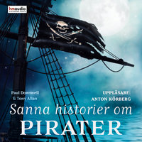 Sanna historier om pirater - Lucy Lethbridge