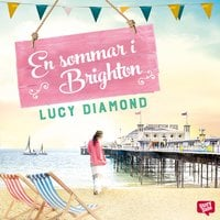 En sommar i Brighton - Lucy Diamond