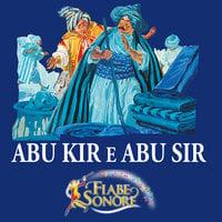 Abu Kir e Abu Sir - SILVERIO PISU (versione sceneggiata), VITTORIO PALTRINIERI (musiche)