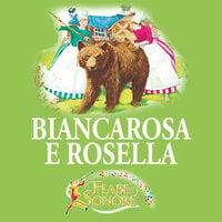 Biancarosa e Rosella - SILVERIO PISU (versione sceneggiata), VITTORIO PALTRINIERI (musiche)