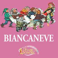 Biancaneve - SILVERIO PISU (versione sceneggiata), VITTORIO PALTRINIERI (musiche)