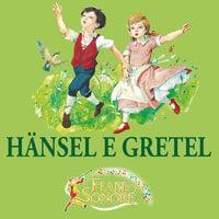Hansel e Gretel - SILVERIO PISU (versione sceneggiata), VITTORIO PALTRINIERI (musiche)