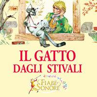 Il Gatto dagli stivali - SILVERIO PISU (versione sceneggiata), VITTORIO PALTRINIERI (musiche)