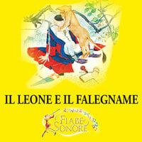 Il leone e il falegname - SILVERIO PISU (versione sceneggiata), VITTORIO PALTRINIERI (musiche)