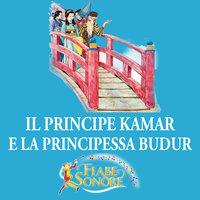 Il principe Kamar e la principessa Budur - SILVERIO PISU (versione sceneggiata), VITTORIO PALTRINIERI (musiche)