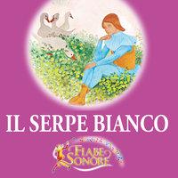 Il serpe bianco - SILVERIO PISU (versione sceneggiata), VITTORIO PALTRINIERI (musiche)