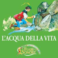 L'acqua della vita - SILVERIO PISU (versione sceneggiata),VITTORIO PALTRINIERI (musiche)