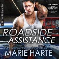 Roadside Assistance - Marie Harte