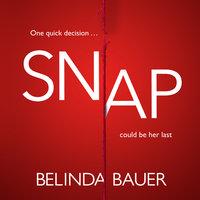 Snap - Belinda Bauer