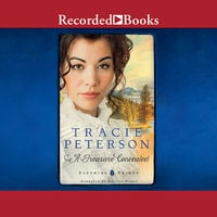 A Treasure Concealed - Tracie Peterson
