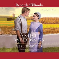 Amish Weddings - Leslie Gould