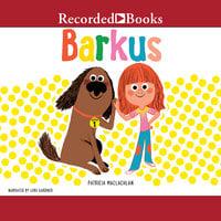 Barkus - Patricia MacLachlan