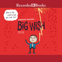 Big Wish - Brandon Robshaw