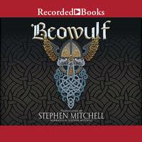 Beowulf - Stephen Mitchell